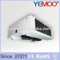 YEMOO double-side blow type evaporative air cooler for cold room fruit storage thumbnail image