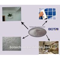 RDP powder/redispersible polymer powder for skim coat