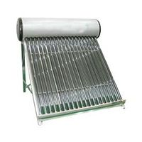 Compact Solar Water Heater thumbnail image