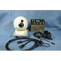 FLIR Inframetrics Airborne 445G-MKII Thermal Imager Infrared Camera