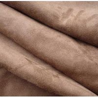 Imitation Suede Fabric huzhou textiles fabric wholesale weft suede and warp suede fabric