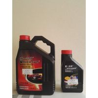 Euro high quality engine oil