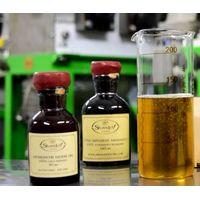 Amaranth oil (Omega 3,6,9, Squalene, Vitamin E, B2, B1, D, A)