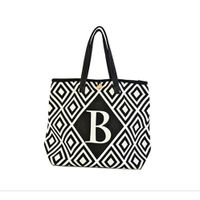 Girls' Women's Lady Durable Handbag Utility Tote Bag Shopping Bag Shoulder Bag