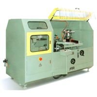 KT-318A Aluminium Curtain Wall Notching Saw