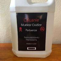 Caluanie Muelear Oxidize Suppliers