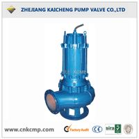 Waste water treatment pump thumbnail image