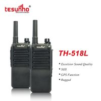 4G Nationwide PTT Coverage Radio Over IP TH-518L thumbnail image