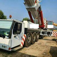 LTM1500 liebherr 500 ton AT crane