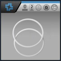 high quality TEFLON PTFE O Ring