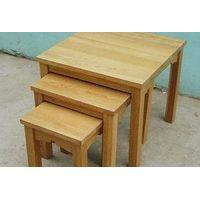 nesting stool set of three thumbnail image