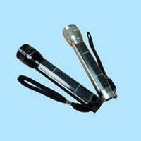 Solar Flashlight (LED-7)