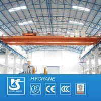 QD type double girder overhead crane thumbnail image