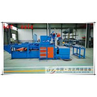 fo sale mine support wire mesh machine