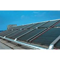 Solar Collector for project