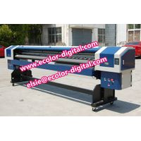 3.2m Outdoor Printer with Konica heads thumbnail image
