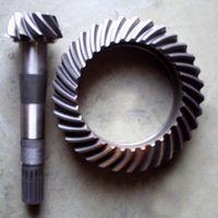 Axle Main Reducer Spiral Bevel Gear Set For ZF/Dana/Carraro