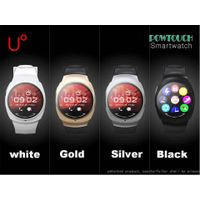 Uo Smart Bluetooth Watch With Pedometer Phone And FreeHand