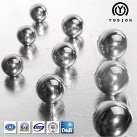 """3/8""""~2-1/2"""" AISI S-2 Tool (Rockbit) Ballsl/Stainless Steel Ball"""