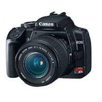 Canon Digital Rebel XTi 10.1MP Digital SLR Camera thumbnail image