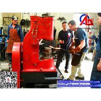 Pneumatic Forging Hammer thumbnail image