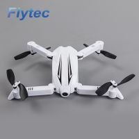 Flytec T13S RTF Mini WIFI FPV Selfie Drone With 720P Wide Angle Camera High Hold Mode RC Quadcopter