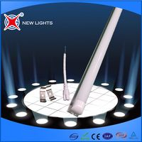 New Lights CE&ROHS passed 5w/9w/12w/18/22w t8 led fixture