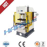 C-type single crank press machine