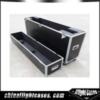 Utility Truck flight case LED Screen Casters Movable