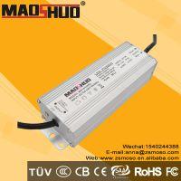 aluminium housing Constant current led driver 100w for flood light