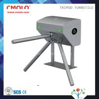 Automatic Vertical Barriers Tripod Turnstile (CPW-312EF)