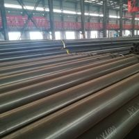 ASTM A252 ERW steel Pipe for piling purpose thumbnail image