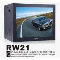 CCTV Security Video Monitor RW21 thumbnail image