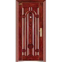 Steel Door PLT-012