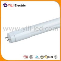 Quality assurance CE, UL, DLC certified T8 led tube manufacturer