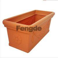 Roto molded Flower planter /flower pot thumbnail image