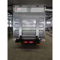 Hydraulic Truck Tail Lift