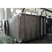Flue Gas Heat Exchanger for Food Processing Air Heat Exchanger