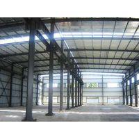 steel structure workshop(HX121204) thumbnail image