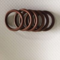rubber oil seal waterstop customized