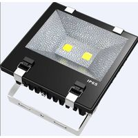 100W Outdoor IP65 led flood light