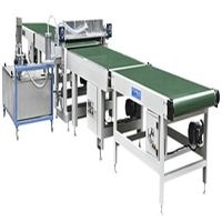 high gloss curtain coater