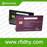 Contact IC Card (SLE5528) thumbnail image
