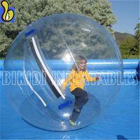 Cheap Water Walking Ball In PVC Material thumbnail image