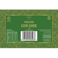 Cow Ghee 20 L