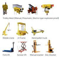 Material Handling Equipment Offshore thumbnail image