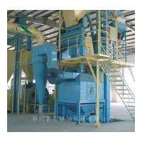 High-efficiency different capacity animal feed processing machinery