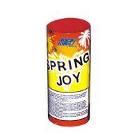 0670/spring joy/fountains/fireworks