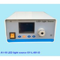 Medical endoscope led cold light source with display screen thumbnail image