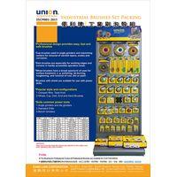 UNION BRUSH - Professional design provides easy, fast and safe brushes thumbnail image